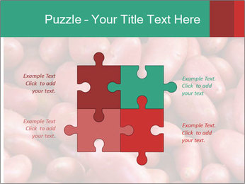 Red potatoes PowerPoint Template - Slide 43