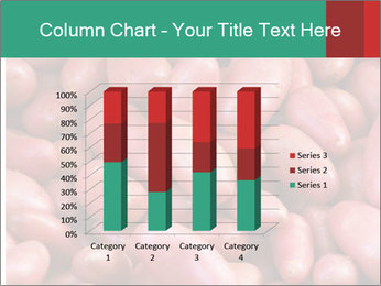 Red potatoes PowerPoint Template - Slide 50