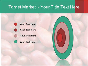Red potatoes PowerPoint Template - Slide 84
