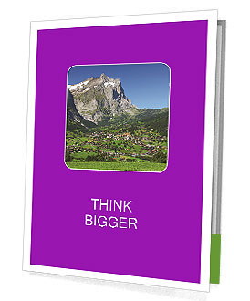 0000088616 Presentation Folder