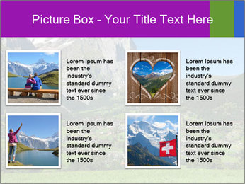 Switzerland PowerPoint Template - Slide 14