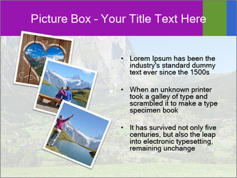 Switzerland PowerPoint Template - Slide 17