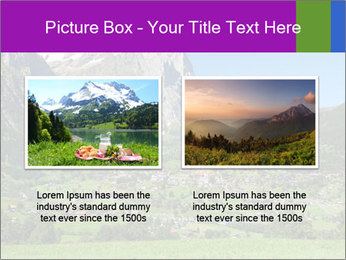 Switzerland PowerPoint Template - Slide 18