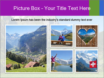 Switzerland PowerPoint Template - Slide 19