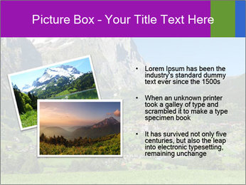Switzerland PowerPoint Template - Slide 20