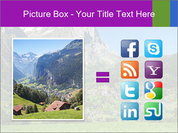 Switzerland PowerPoint Template - Slide 21