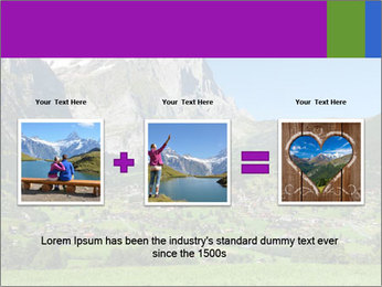 Switzerland PowerPoint Template - Slide 22