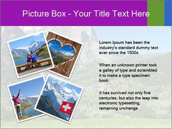 Switzerland PowerPoint Template - Slide 23