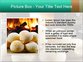 Bread PowerPoint Templates - Slide 13