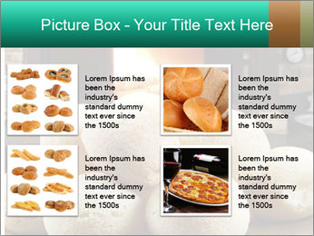 Bread PowerPoint Templates - Slide 14