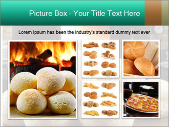 Bread PowerPoint Templates - Slide 19