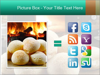 Bread PowerPoint Templates - Slide 21