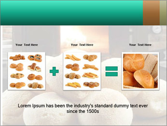 Bread PowerPoint Templates - Slide 22