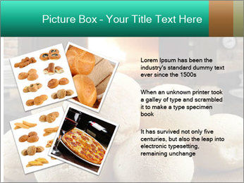 Bread PowerPoint Templates - Slide 23