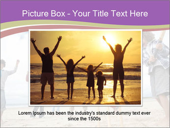 Cricket on beach PowerPoint Templates - Slide 15