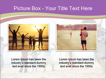 Cricket on beach PowerPoint Templates - Slide 18