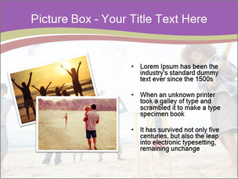 Cricket on beach PowerPoint Templates - Slide 20
