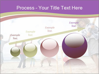 Cricket on beach PowerPoint Templates - Slide 87