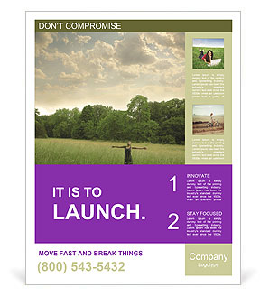 0000088625 Poster Template
