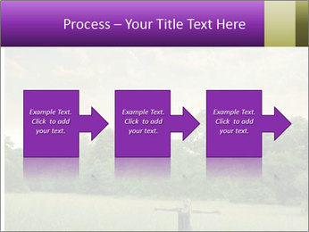 Open arms PowerPoint Templates - Slide 88