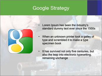 In workshop. PowerPoint Template - Slide 10