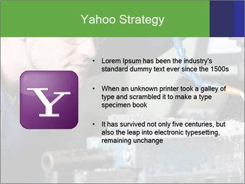 In workshop. PowerPoint Template - Slide 11