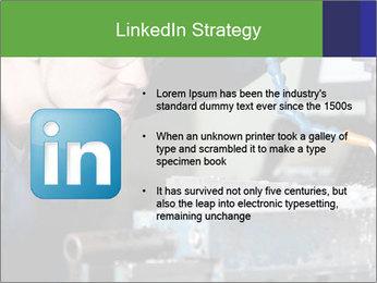 In workshop. PowerPoint Template - Slide 12