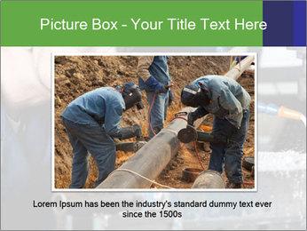 In workshop. PowerPoint Template - Slide 15