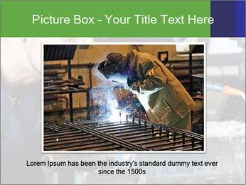 In workshop. PowerPoint Template - Slide 16