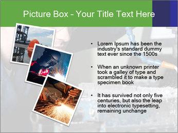 In workshop. PowerPoint Template - Slide 17