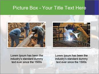 In workshop. PowerPoint Template - Slide 18