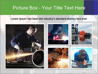 In workshop. PowerPoint Template - Slide 19