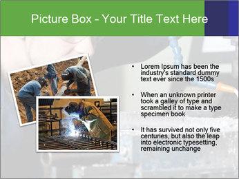 In workshop. PowerPoint Template - Slide 20