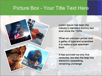 In workshop. PowerPoint Template - Slide 23