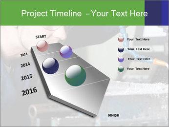 In workshop. PowerPoint Template - Slide 26