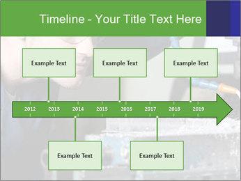 In workshop. PowerPoint Template - Slide 28