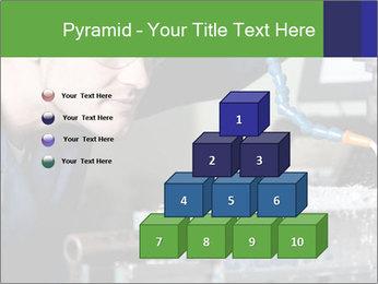 In workshop. PowerPoint Template - Slide 31