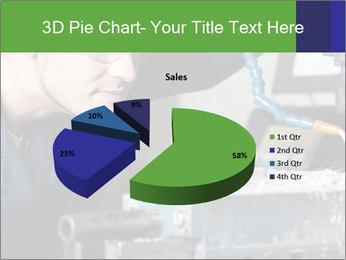 In workshop. PowerPoint Template - Slide 35