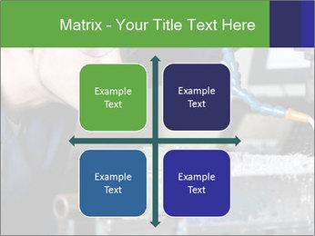 In workshop. PowerPoint Template - Slide 37