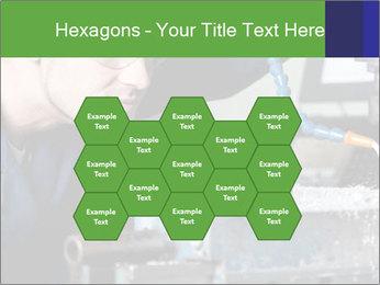 In workshop. PowerPoint Template - Slide 44