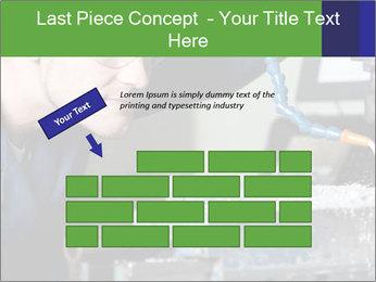 In workshop. PowerPoint Template - Slide 46
