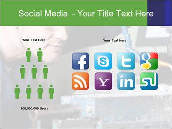 In workshop. PowerPoint Template - Slide 5
