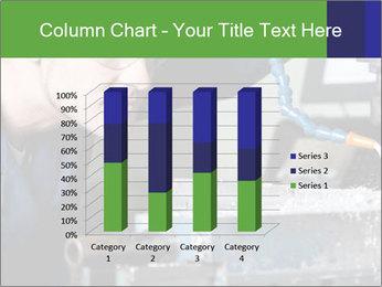 In workshop. PowerPoint Template - Slide 50