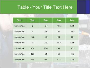 In workshop. PowerPoint Template - Slide 55