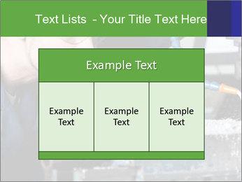 In workshop. PowerPoint Template - Slide 59