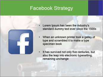 In workshop. PowerPoint Template - Slide 6