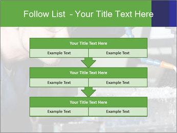 In workshop. PowerPoint Template - Slide 60