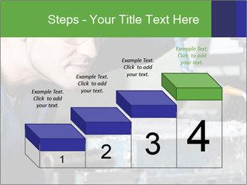 In workshop. PowerPoint Template - Slide 64