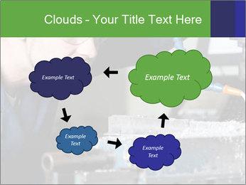 In workshop. PowerPoint Template - Slide 72