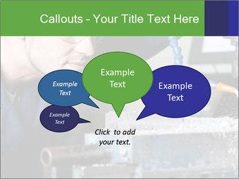 In workshop. PowerPoint Template - Slide 73